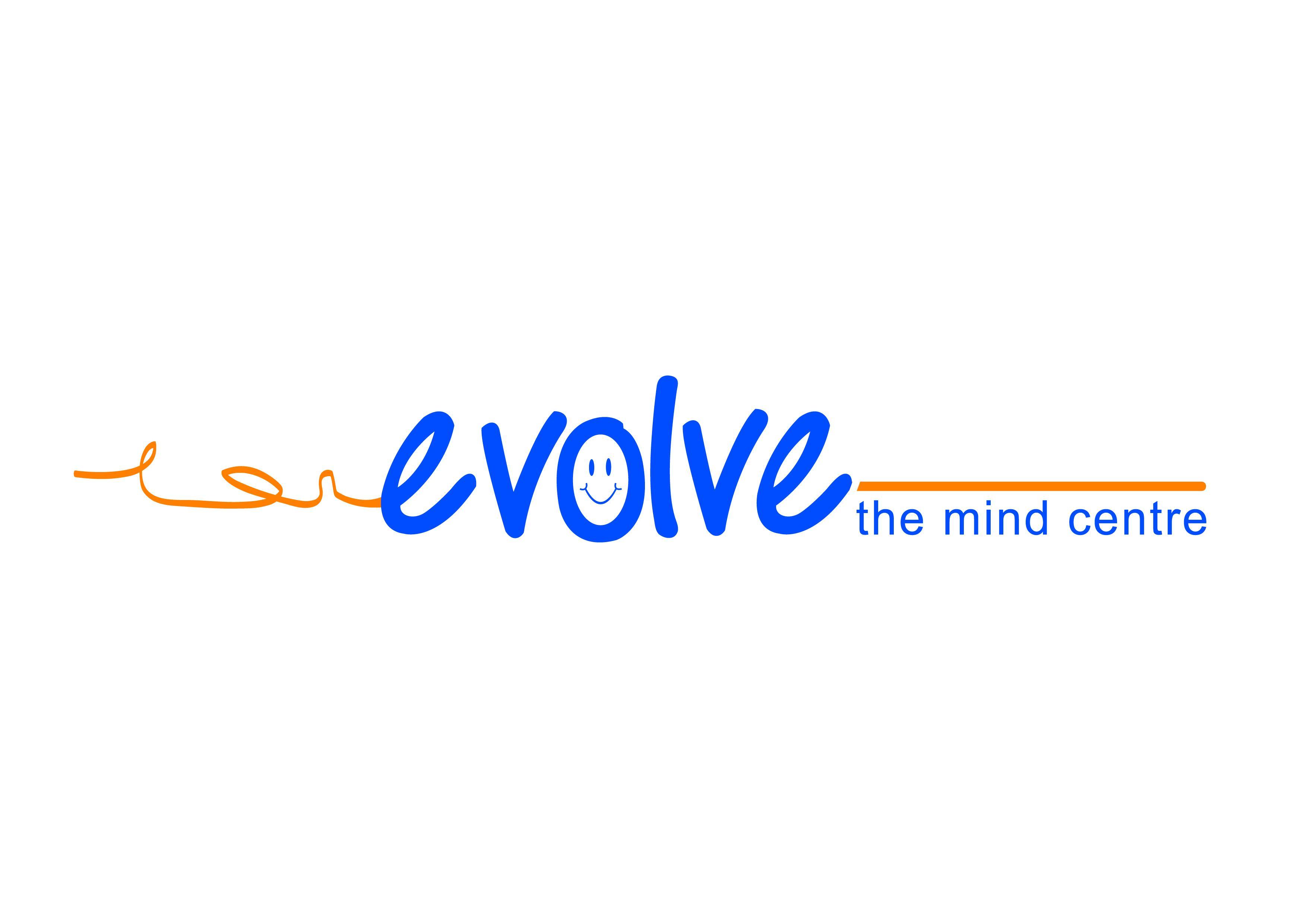 Evolve - The Mind Center