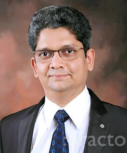 Dr. Neelkanth Dhamnaskar - Orthopedist
