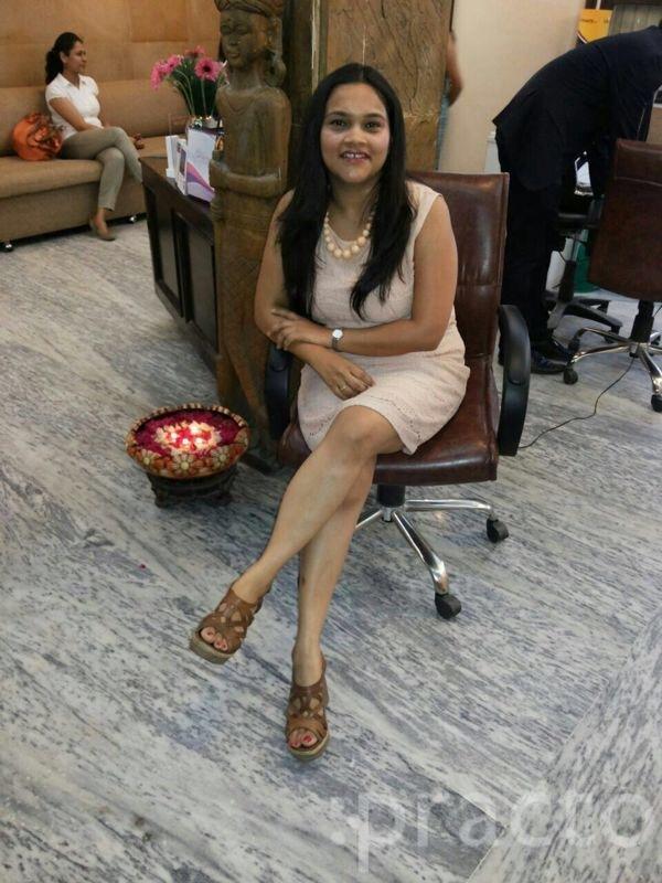 Dr. Meghna Gupta - Dermatologist