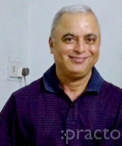 Dr. Sunil Pradhan - Dermatologist