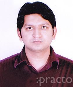 Dr. Itanshu Goyal - Dentist