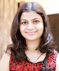 Dr. Manisha Raut - Homeopath