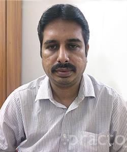Dr. G. Ram Mohan - Dentist