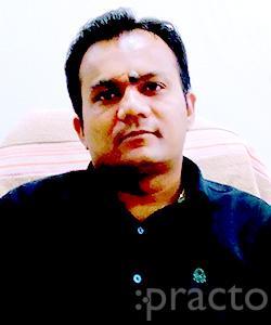 Dr. Amit Gaur - Dentist