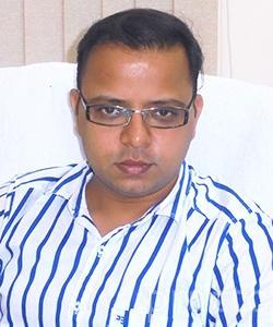 Dr. Gaurav Jain - General Physician
