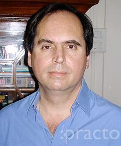 Mr. Jimmy Mody - Psychotherapist