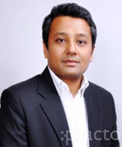 Dr. Anupam Sinha - Dentist