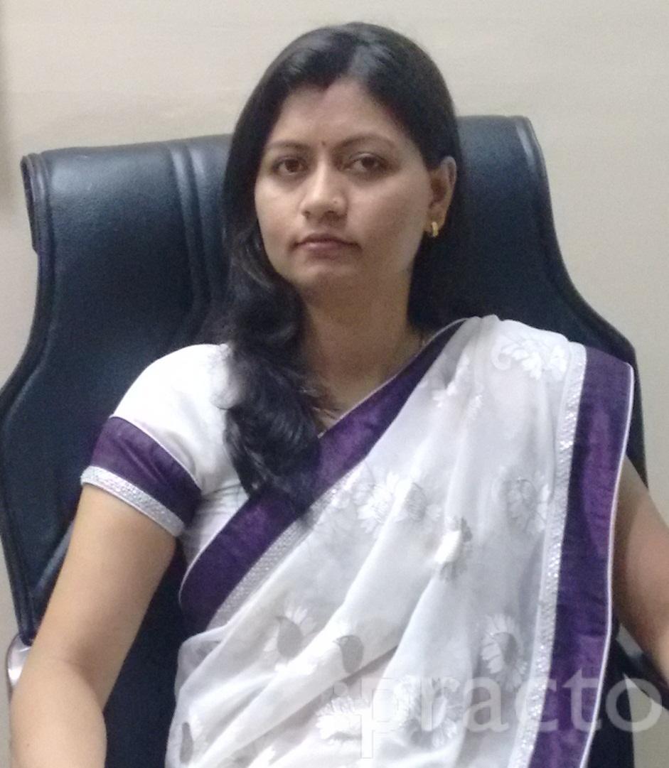 Dr. Sangeeta Trivedi - Physiotherapist