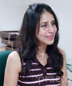 Ms. Shivani Amrute - Dietitian/Nutritionist