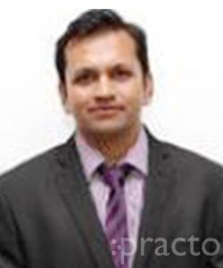 Dr. Sunil Eshwar - Gynecologist/Obstetrician