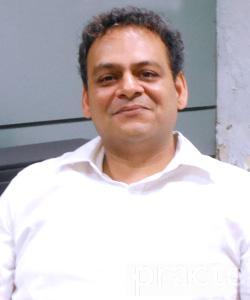 Dr. Bhupesh Gupta - Dentist
