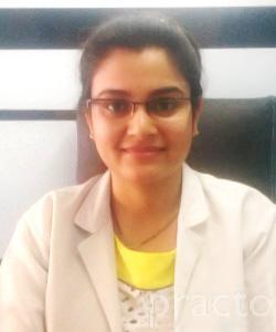 Dr. Shivangi Rai Mahajan - Dentist