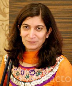 Dr. Rasshmi Malhotra - Ophthalmologist