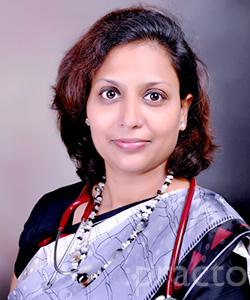 Dr. Akanksha Aggarwal - General Physician