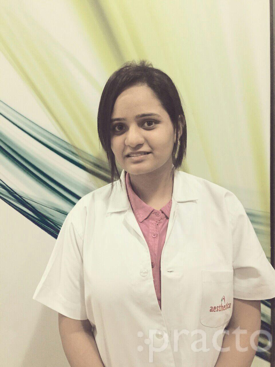 Dr. Priyanka Shukla - Dentist