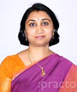 Dr. Geetha Appachhu - Psychologist