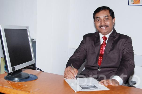 Dr. Chandrakumar H V - Ophthalmologist