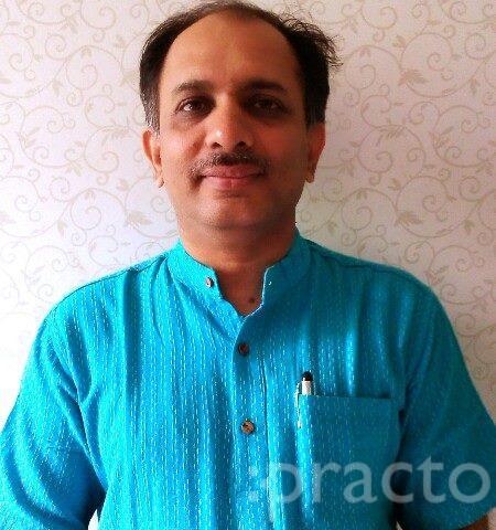 Dr. Uday Kulkarni - Ayurveda