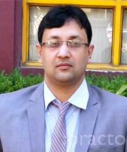 Dr. Mohit Agarwal - Oncologist