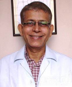 Dr. Rajesh Kamdar - Dentist