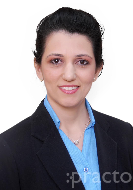 Dr. Jennifer Dhuri - Dietitian/Nutritionist