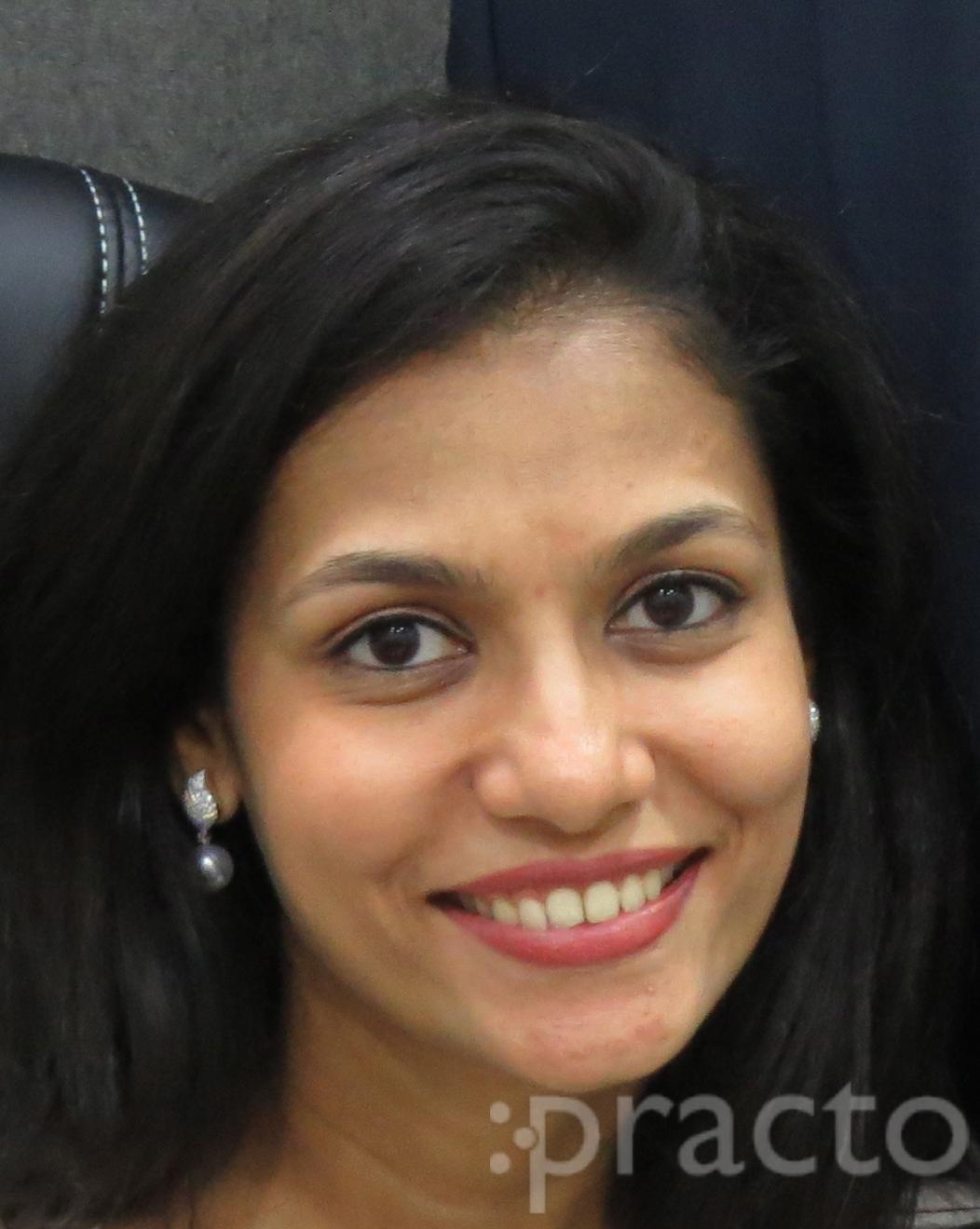 Dr. Apeksha Mehta - Dentist