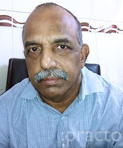 Dr. Satish G. Phatarpekar - General Physician