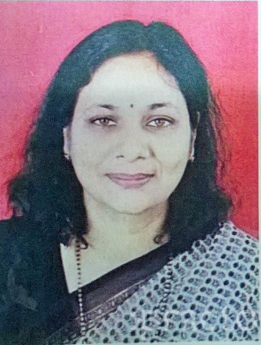 Dr. Geetanjali Mandlik - Dentist