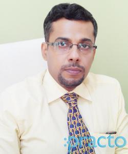 Dr. Sudipto Bhattacharya - Gynecologist/Obstetrician