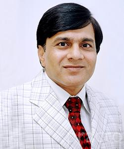 Dr. Mahesh Maheshwari - Orthopedist