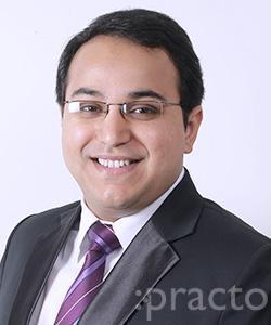 Dr. Makarand Deshpande - Dentist
