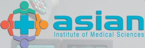 Asian Institute of Medical Sciences