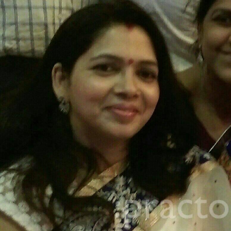 Dr. Archana Kanodia - Gynecologist/Obstetrician
