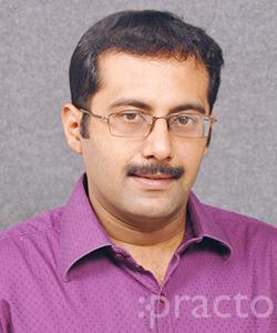 Dr. P R Chockalingam - Dentist