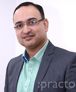 Dr. Kuldeep Wagh - Gynecologist/Obstetrician