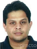 Dr. Darshan Parulkar - Dentist