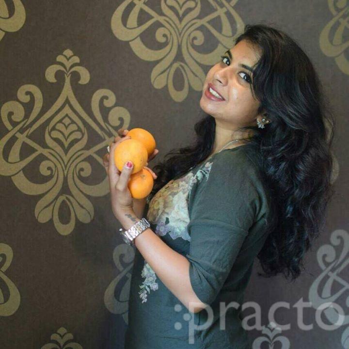 Ms. Atraeyee Niharchandra - Dietitian/Nutritionist