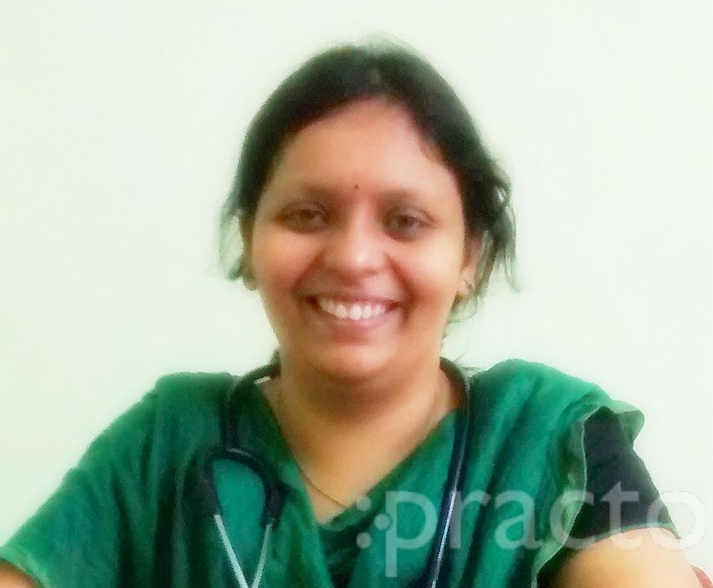 Dr. Asha Challa - Yoga and Naturopathy