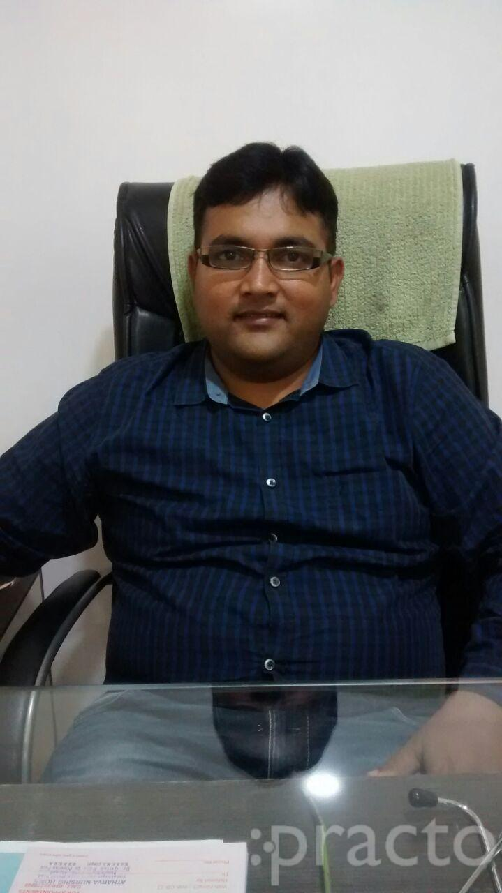 Dr. Girish Pote - Gynecologist/Obstetrician