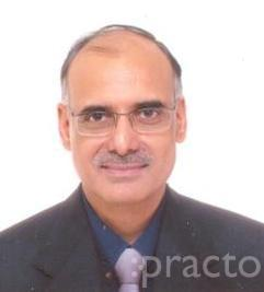 Dr. Pradeep Sheth - Ophthalmologist