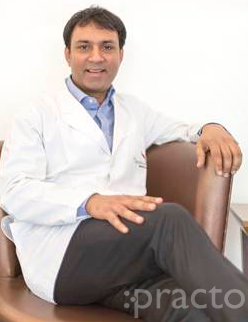Dr. Dheeraj Setia - Dentist