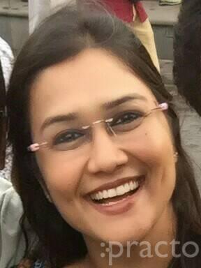 Dr. Namita Bahety - Dentist