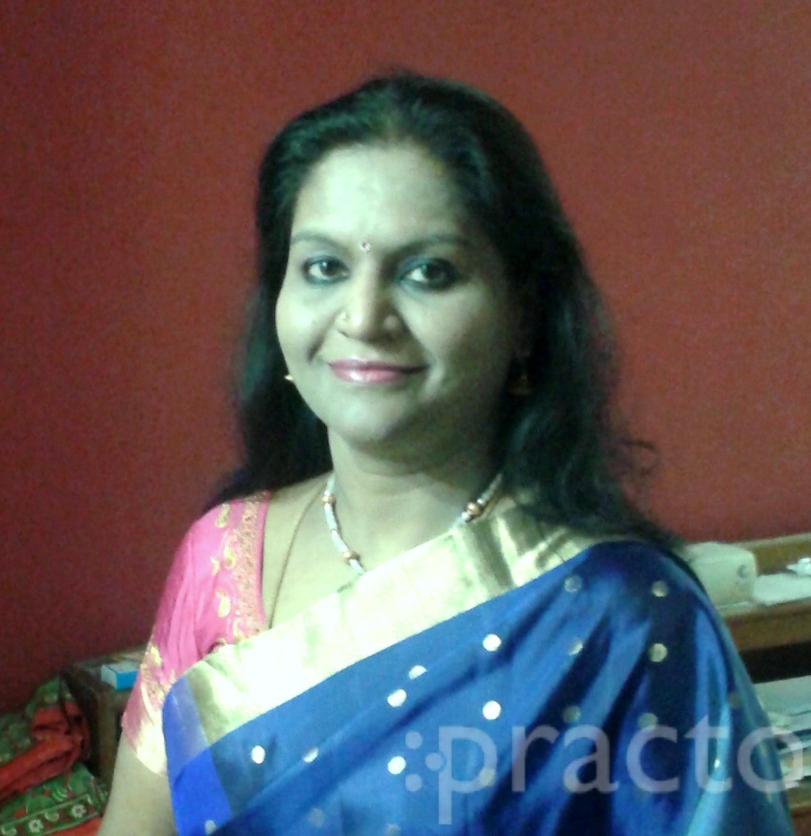 Dr. V. Rajeswari - Pediatrician