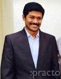 Dr. Arun Prasad R - Dentist