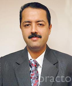 Dr. Kiran Madhyan - Dentist