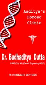 Aaditya Homeo Clinic