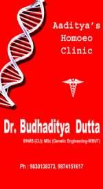 Aaditya Homeo Clinic