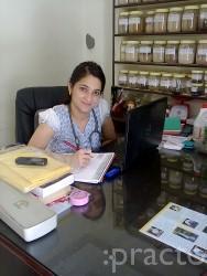 Dr. Aanchal Maheshwari - Ayurveda