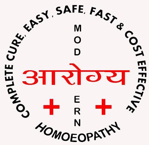 Aarogya Super Speciality Modern Homoeopathy