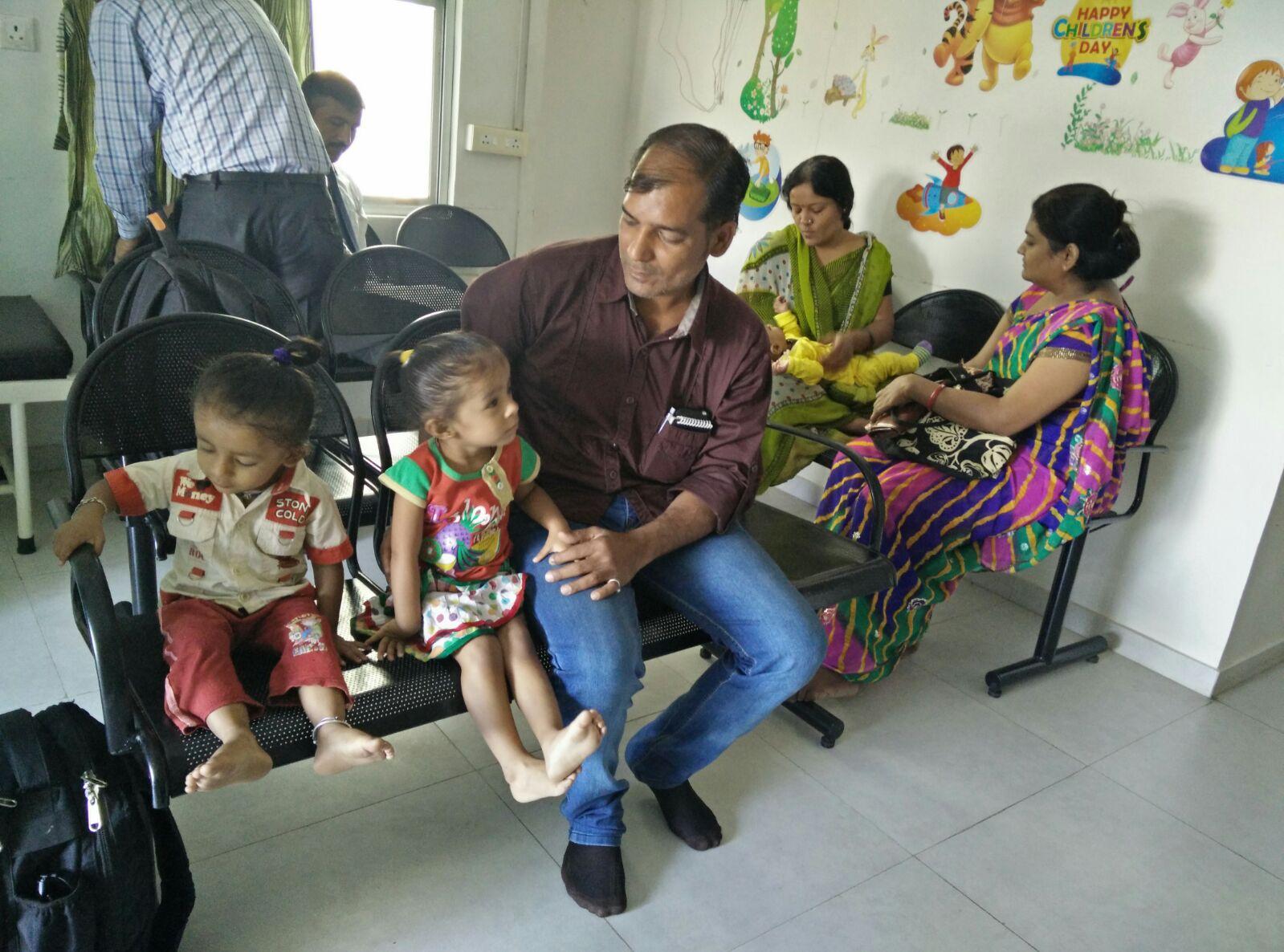 Aashray Children Hospital